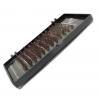 Nouveautes Cils Couleur Pailletes Glitter : Longueur(s):Cuivre C 0.10 x 10-11-12-13-14mm