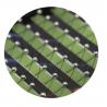 Nouveautes Cils evec perles Or/ Argent : Longueur(s):C 0.10 X 10-11-12-13-14 MM CILS AVEC PERLES ARGENT