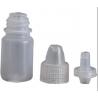 20 Petites bouteilles plastique 3ml